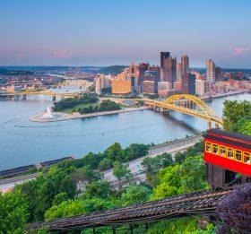 33 Unique Date Night Ideas in Pittsburgh, Pa.