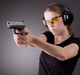 Top 12 Handguns for Women