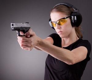 Top 12 Handguns for Women