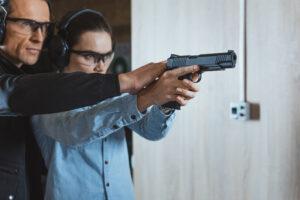 1-on-1 Firearms Training