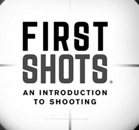 First Shots