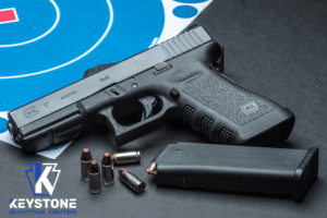 Advanced Handgun – Pistol 2