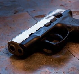 Choosing a Home Defense Handgun