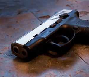 Choosing a Home Defense Handgun