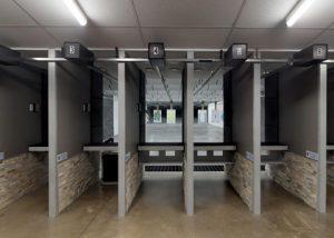 4-on-1 Firearms Training