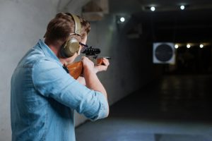 1-on-1 Firearms Training